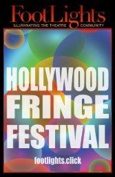 Fringe Festival 2017!