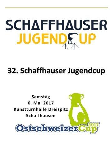 32.SchaffhauserJugendcup