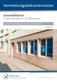 Vermietungsdokumentation_Gewerbeflächen_Schützengraben 28_8200 Schaffhausen