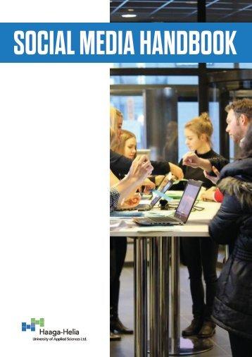 Haaga-Helia Porvoo Campus Social Media Handbook