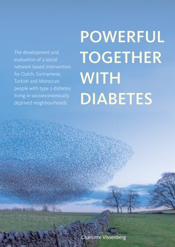 POWERFUL TOGETHER WITH DIABETES