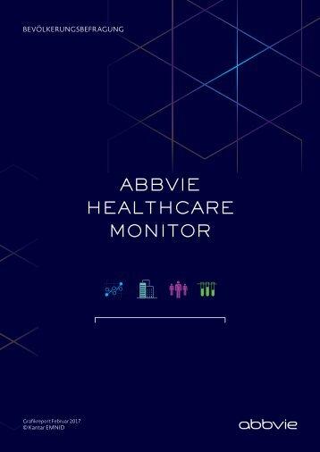 Healthcare Monitor