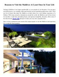 Luxury Villa Asia