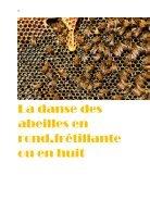 la vie de l'abeille - Page 5