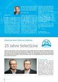 Endkundenmagazin insider 2017/1 - SelectLine Software - Page 2