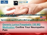 Buy Lyrica 150 MG Pregabalin cheap Medication Online at BestGenericDrug24 UK USA