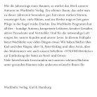 Wachholtz Verlag Verlagsprogramm 02/2017 - Page 3
