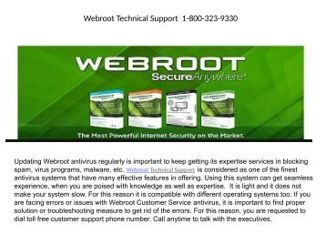 Webroot_Technical_Support_1-800-323-9330