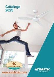 Casa Bruno BIFAN Deckenventilatoren 2017