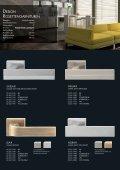 Schössmetall Design Türbeschläge - Seite 2