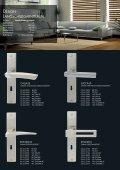 Schössmetall Design Türbeschläge - Seite 4