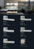 Schössmetall Design Türbeschläge - Seite 5
