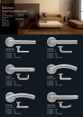 Schössmetall Design Türbeschläge - Seite 6