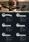 Schössmetall Design Türbeschläge - Seite 7