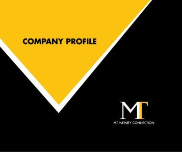 MT Company Profile
