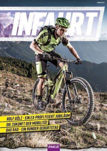 INFAHRT Magazin
