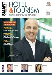 Hotel & Tourism SMARTreport #27