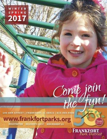 FPD Winter/Spring 2017 Brochure