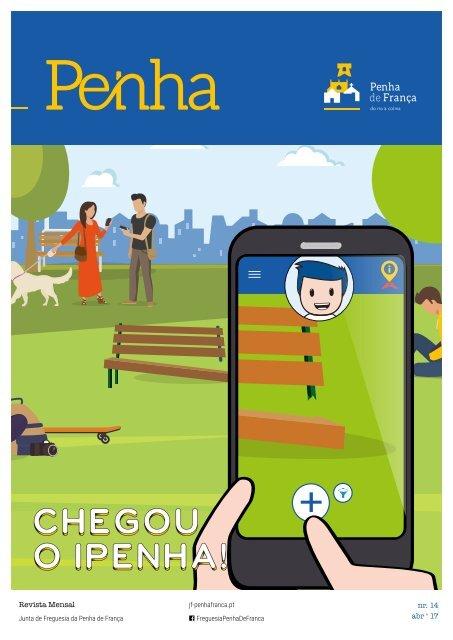 Revista Penha | abril 2017
