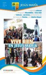 Vive Bien en Jesús María