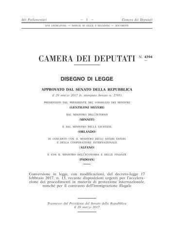 110 free magazines from italianpolitics for Camera deputati web