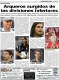 Arqueros surgidos de las divisiones inferiores - Page 4