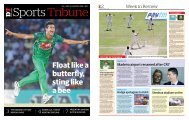 Sports Supplement, 10th issue