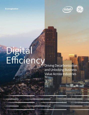 Digital Efficiency