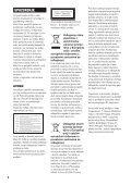 Sony BDV-E870 - BDV-E870 Mode d'emploi Croate - Page 2