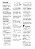 Sony BDV-E870 - BDV-E870 Mode d'emploi Croate - Page 3