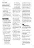 Sony BDV-E870 - BDV-E870 Mode d'emploi Serbe - Page 3