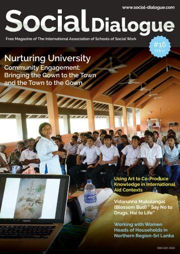 Nurturing University