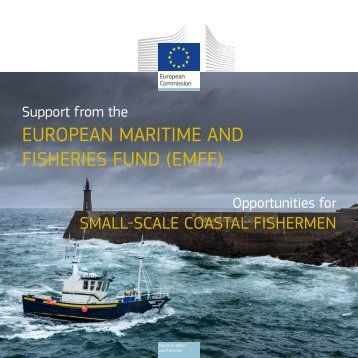 EUROPEAN MARITIME AND FISHERIES FUND (EMFF)