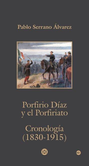 porfirio_porfiriato