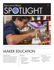 Maker education