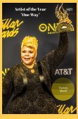 32nd Annual Stellar Awards BackStage Report - Page 5