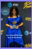 32nd Annual Stellar Awards BackStage Report - Page 6