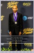 32nd Annual Stellar Awards BackStage Report - Page 7
