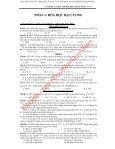 PHÂN DẠNG BÀI TẬP TRONG ĐỀ ĐẠI HỌC MÔN HÓA HỌC MAI VĂN HẢI - Page 4
