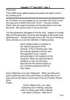 Living in Righteousness - TRAC WSCS   - Page 6