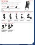 RAM® MOUNT GPS CATALOG - RAM Mounts - Page 7