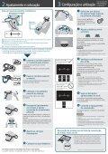 Sony HMZ-T3W - HMZ-T3W Guida di configurazione rapid Portoghese - Page 2