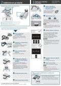 Sony HMZ-T3W - HMZ-T3W Guida di configurazione rapid Finlandese - Page 2