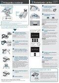 Sony HMZ-T3W - HMZ-T3W Guida di configurazione rapid Bosniaco - Page 2