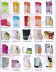 #469 Catalog of Perfums - Brand Name Perfume - Catalogo de Perfumes Originales - Page 2