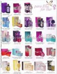 #469 Catalog of Perfums - Brand Name Perfume - Catalogo de Perfumes Originales - Page 3