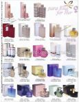 #469 Catalog of Perfums - Brand Name Perfume - Catalogo de Perfumes Originales - Page 7