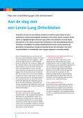 Aan de slag met een Leven Lang Ontwikkelen - Page 2