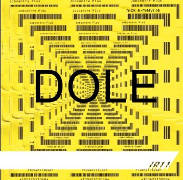 DOLE by nick-e melville