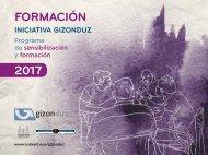 FORMACIÓN 2017
